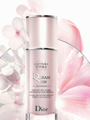 Anti-Idade Facial Dior Capture Totale Dream Skin Advanced