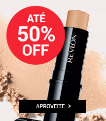 BASE EM BASTÃO REVLON PHOTOREADY INSTA-FIX MAKEUP