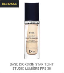 Base Diorskin Star Teint Studio Lumiere