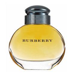 Burberry Eau de Parfum Feminino 100 ml