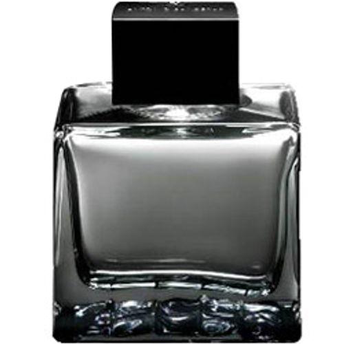 Perfume Seduction in Black Eau de Toilette Masculino 50 ml
