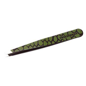 Pinca-para-Sobrancelha-Estampa-Reptil