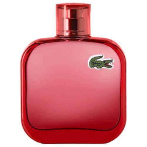 Perfume Eau de Lacoste L.12.12 Rouge Masculino   Lacoste   Perfume ... c5eb4d548c