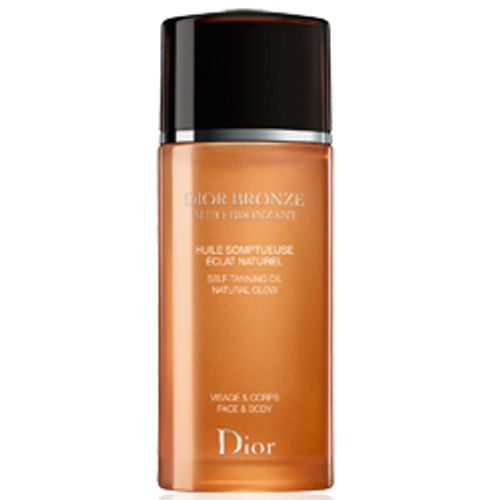 Autobronzeador Dior Bronze Self - Tanning Oil Natural Glow 100 ml