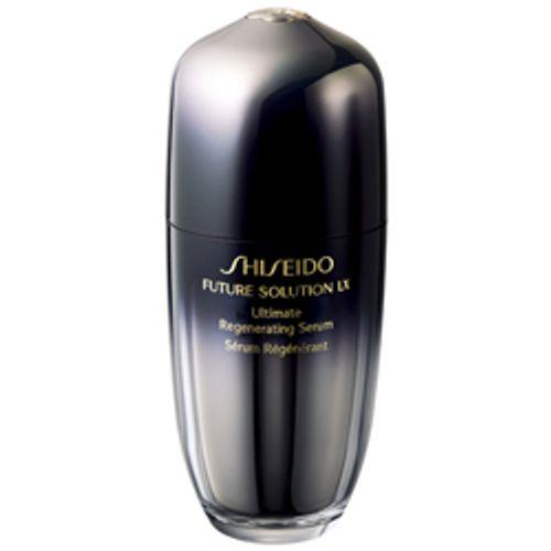 Soro Rejuvenecedor Shiseido Future Solution LX Ultimate Regenerating Serum 30 ml
