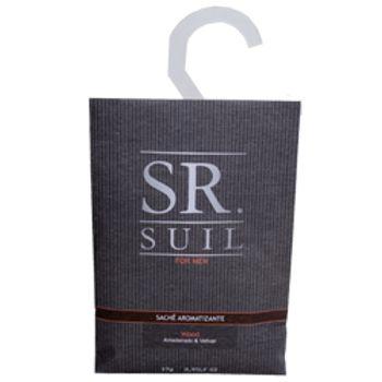 Sache-Aromatizante-AnaSuil-Wood-Amadeirado---Vetiver-Masculino