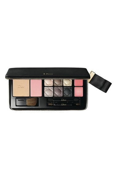 Dior Limited Edition Deluxe Holiday Palette