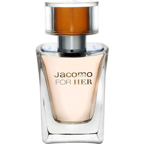 Jacomo For Her Eau de Parfum Feminino 100 ml