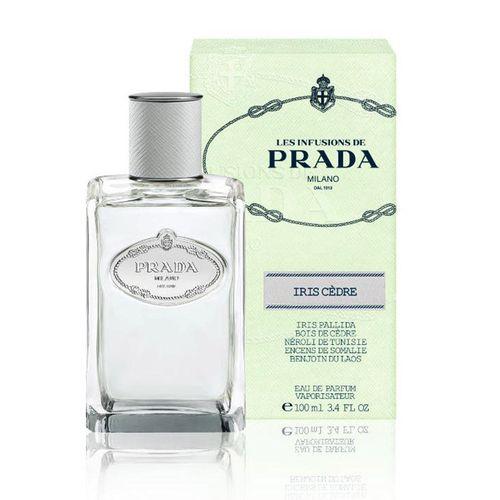 c00caf210 Perfume Les Infusion Iris Cèdre Feminino | Prada | Perfume Importado ...