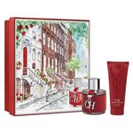 Kit-CH-Eau-de-Toilette-Feminino---EDT-100-ml---Body-Lotion-100-ml