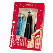 Kit-Lancome-The-Wide-Angle-Effect-Look---Grandiose-10ml---Bi-Facil-30ml---Delineador-Crayon-Khol-07g