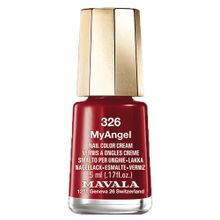 Esmalte-Mavala-Mini-Color-326---My-Angel---5-ml