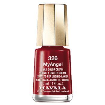 Esmalte-Mavala-Mini-Color-326---My-Angel---5-ml
