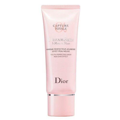 Máscara Facial Dior Capture Totale Dreamskin 1 - Minute Mask 75 ml