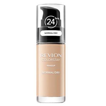 Base-Facial-Revlon-ColorStay-Dry---180-Sand-Beige---30-ml