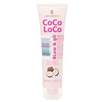 Finalizador-de-Cabelo-Lee-Stafford-Coco-Loco-Blow---Go-Genius-Lotion---100-ml