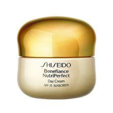 Antienvelhecimento-Shiseido-Benefiance-Nutriperfect-Day-Cream-SPF15