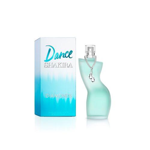 0c904734e5 Dance Shakira Diamonds Eau de Toilette Feminino 30 ml