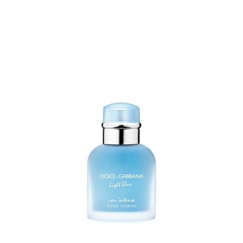 Light Blue Eau Intense Eau de Parfum Masculino 50 ml. Dolce   Gabbana 12fe91fbf9