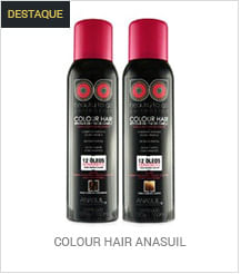 Colour Hair Anasuil