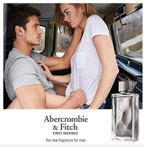 Perfume Abercrombie First Perfume Masculino