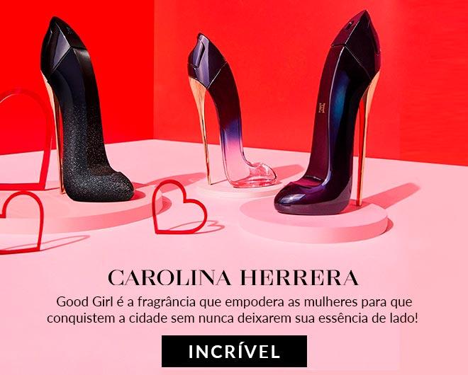 [Perfume Good Girl Carolina Herrera no ShopLuxo]