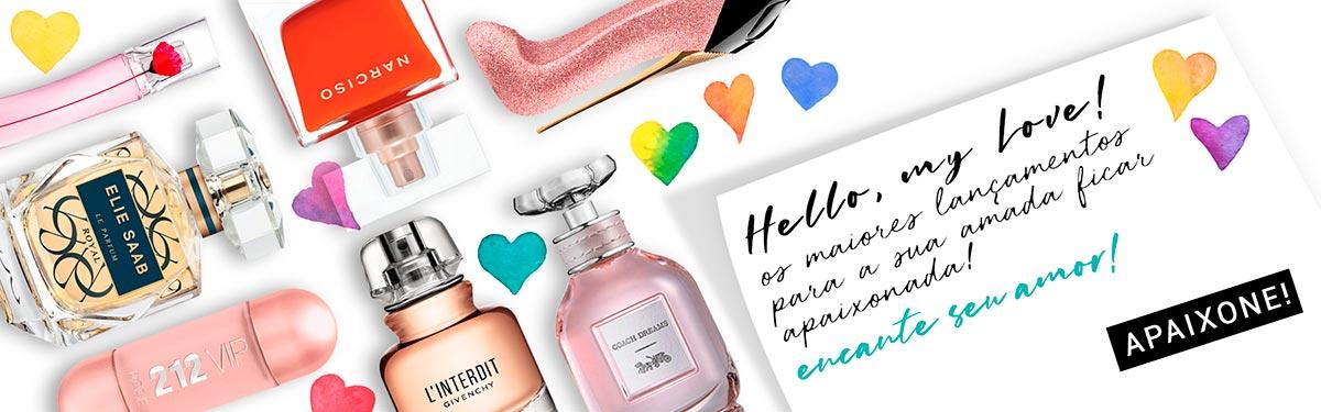 [Perfumes Femininos]