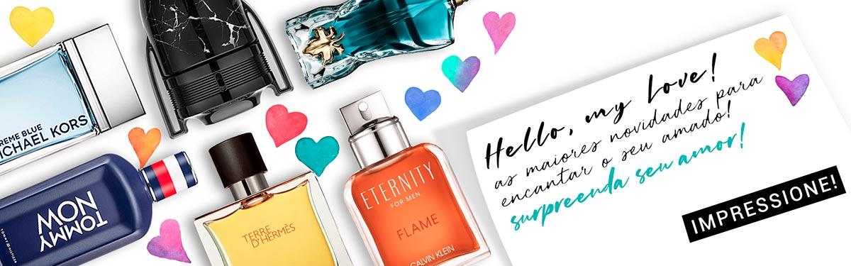 [Perfumes Masculinos]