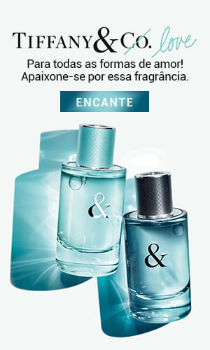 Perfume Tiffany no ShopLuxo