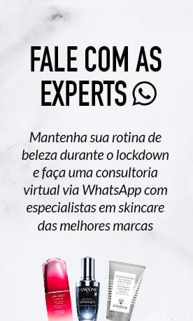 Consultoria WhatsApp no ShopLuxo
