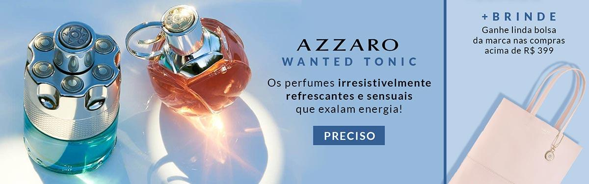 [Azzaro Wanted Tonic no ShopLuxo]