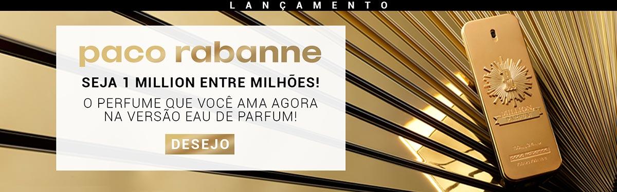 [1 Million Parfum Paco Rabanne]