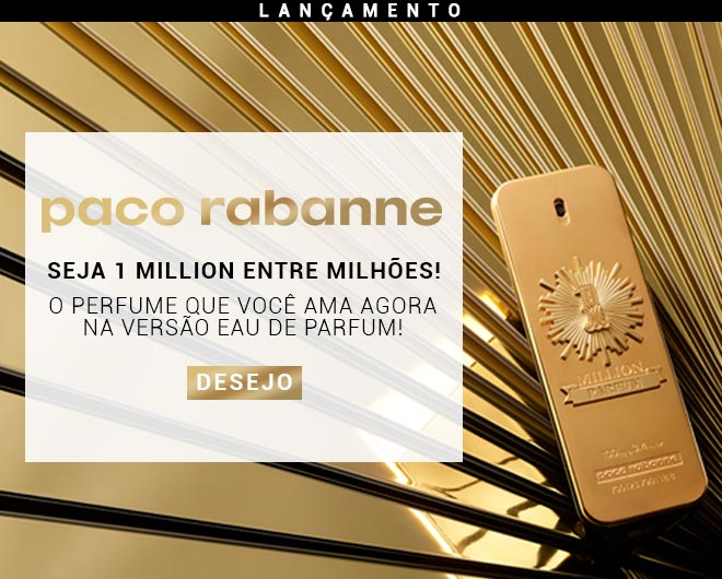 [1 Million Parfum Paco Rabanne]