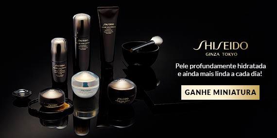 Shiseido Future Solution no ShopLuxo