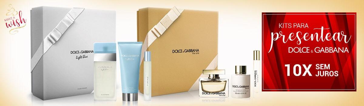 [Kit Dolce Gabbana]