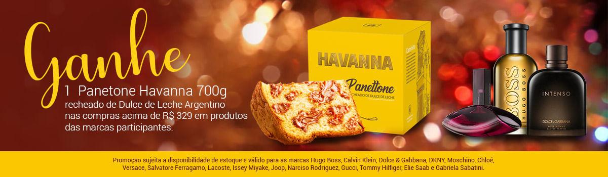 Banner Havanna
