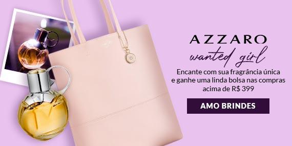 Azzaro no ShopLuxo