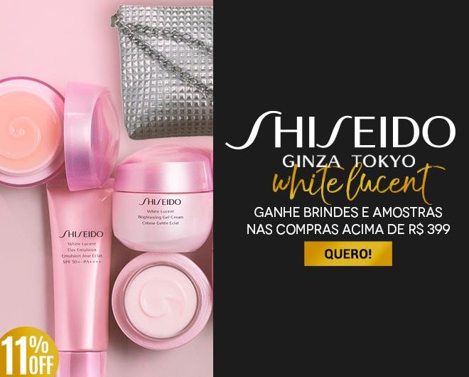 [Shiseido White Lucent]