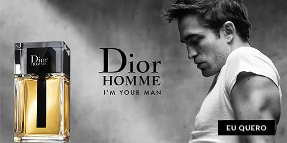 Dior Homme no ShopLuxo