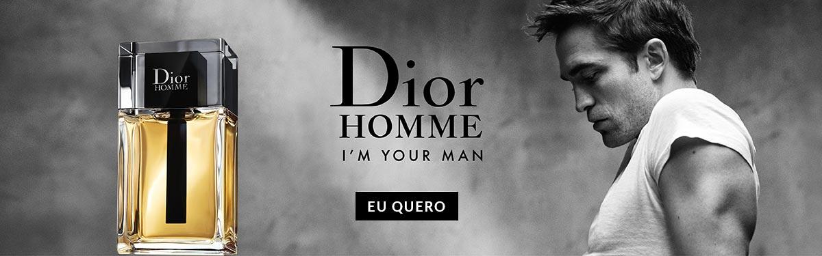 [Dior Homme no ShopLuxo]