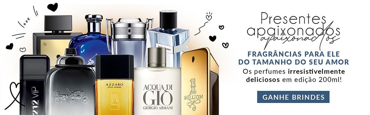 [Perfumes 200ml o ShopLuxo]