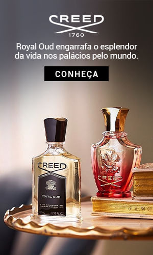 Creed Royal Oud no ShopLuxo