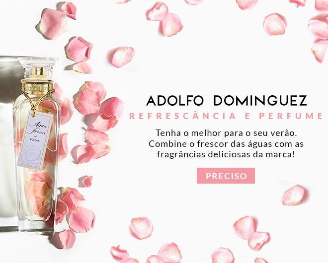 [Adolfo Dominguez no ShopLuxo]