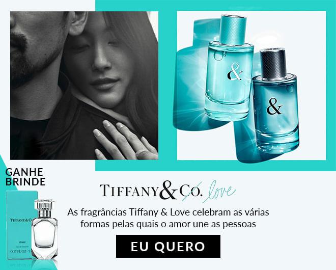 [Tiffany Love no ShopLuxo]