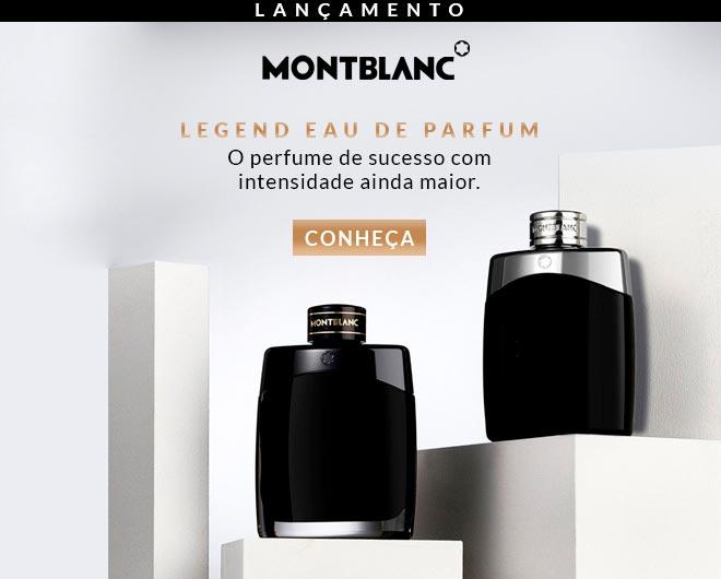 [Montblanc Legend EDP no ShopLuxo]