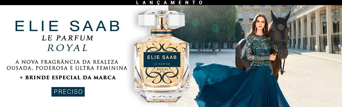 [Perfume Elie Saab Royal]