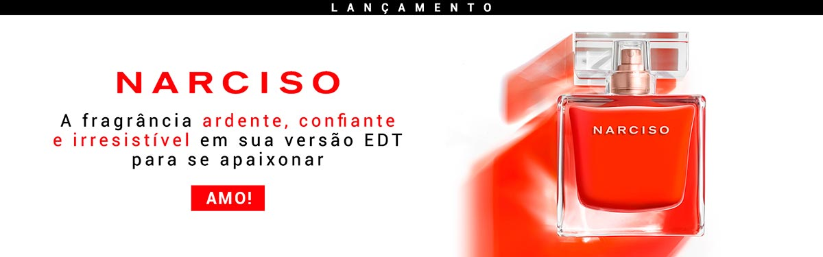 [Narciso Rouge EDT]