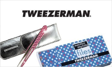 Produtos Tweezerman