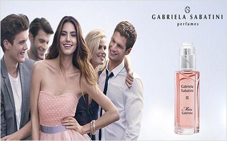 Produtos Gabriela Sabatini