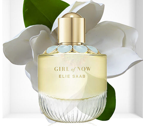 GIRL OF NOW ELIE SAAB EAU DE PARFUM
